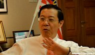Guan Eng denies affair, says 'I'm no Soi Lek'