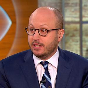 """Roger Bennett of """"Men in Blazers"""" on fallout from FIFA corruption probe"""