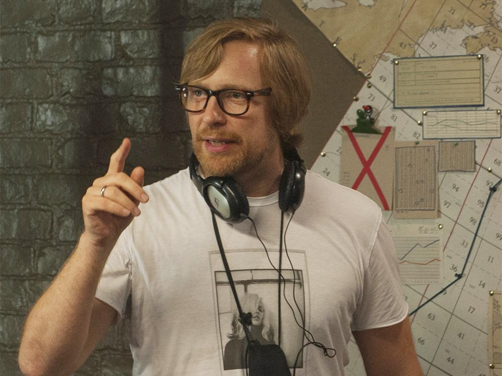 Directors & Their Troops: Morten Tyldum on His 'Imitation Game' Team