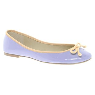 Lucy Ballet Flats ASOS: What To Wear: School Run