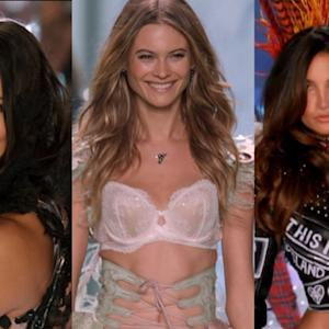 The Victoria's Secret Fashion Show Is Returning to New York City!