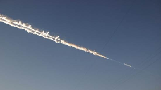 Russia Meteor Explosion: 7 Questions Answered