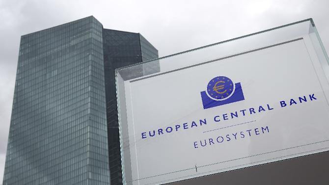 The European Central Bank is to begin a 1.1-trillion-euro bond buying programme