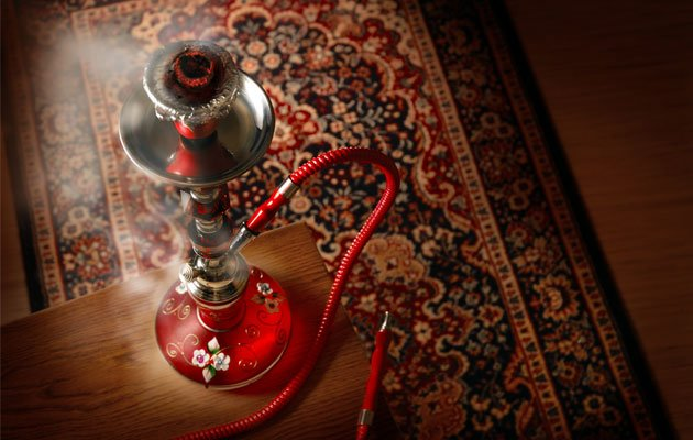 Shisha: 200 times more harmful than cigarettes?