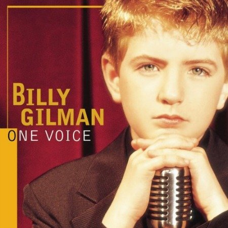 Billy Gilman, 12