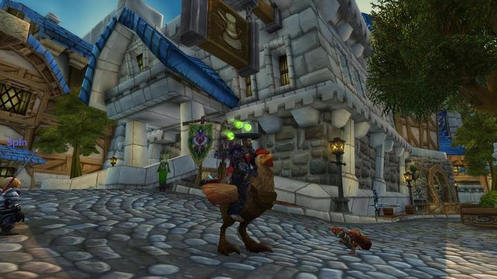 I was a Warcraft millionaire (But it's probably too late for you)