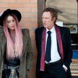 Christopher Walken Sings More Than Ever Before In New Film
