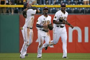 McCutchen has 4 hits in Pirates' rout of Phillies
