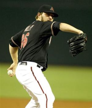 D-Backs strike early in 11-1 rout over Rockies
