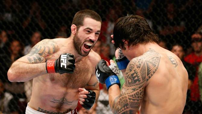 UFC Fight Night 40 Results: Matt Brown TKOs Erick Silva, Calls for Title Shot