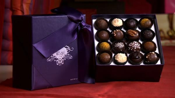 What are the best chocolates for Valentine's Day?