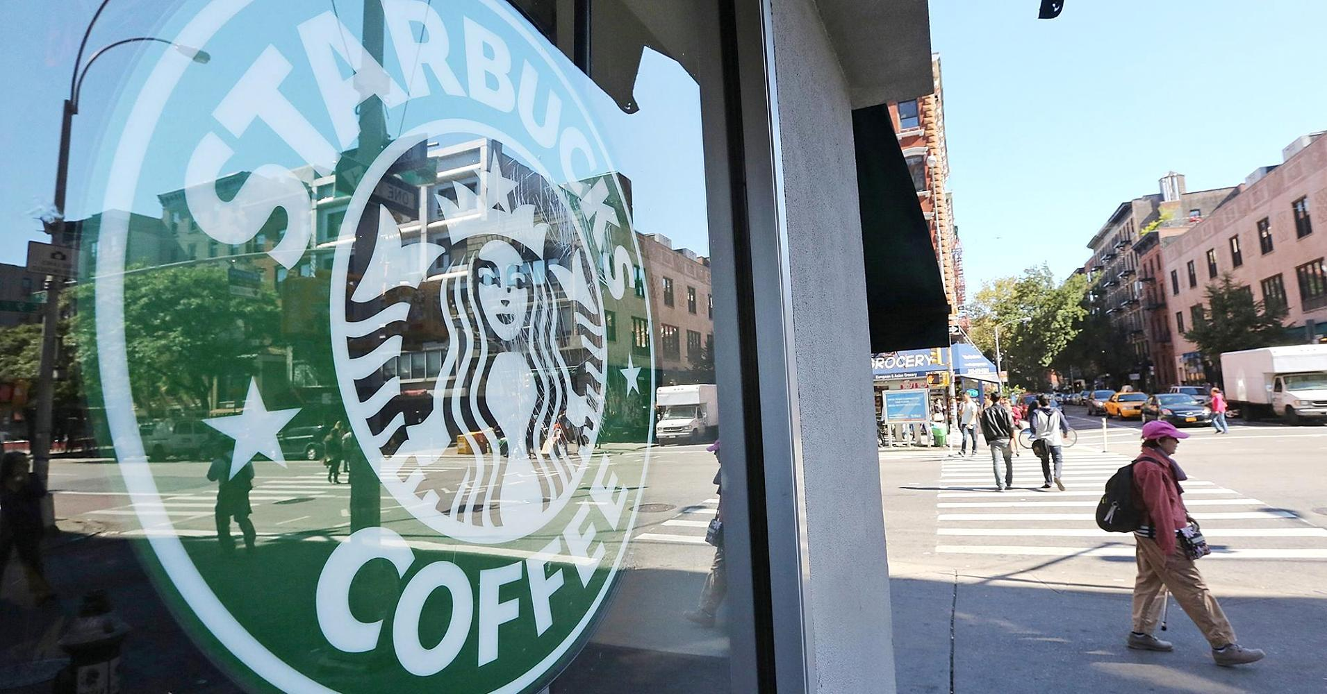 Cramer: Starbucks outage means nothing