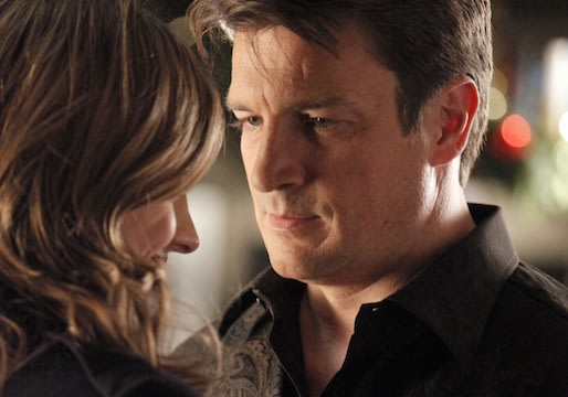 Castle Recap: Homicide for the Holidays