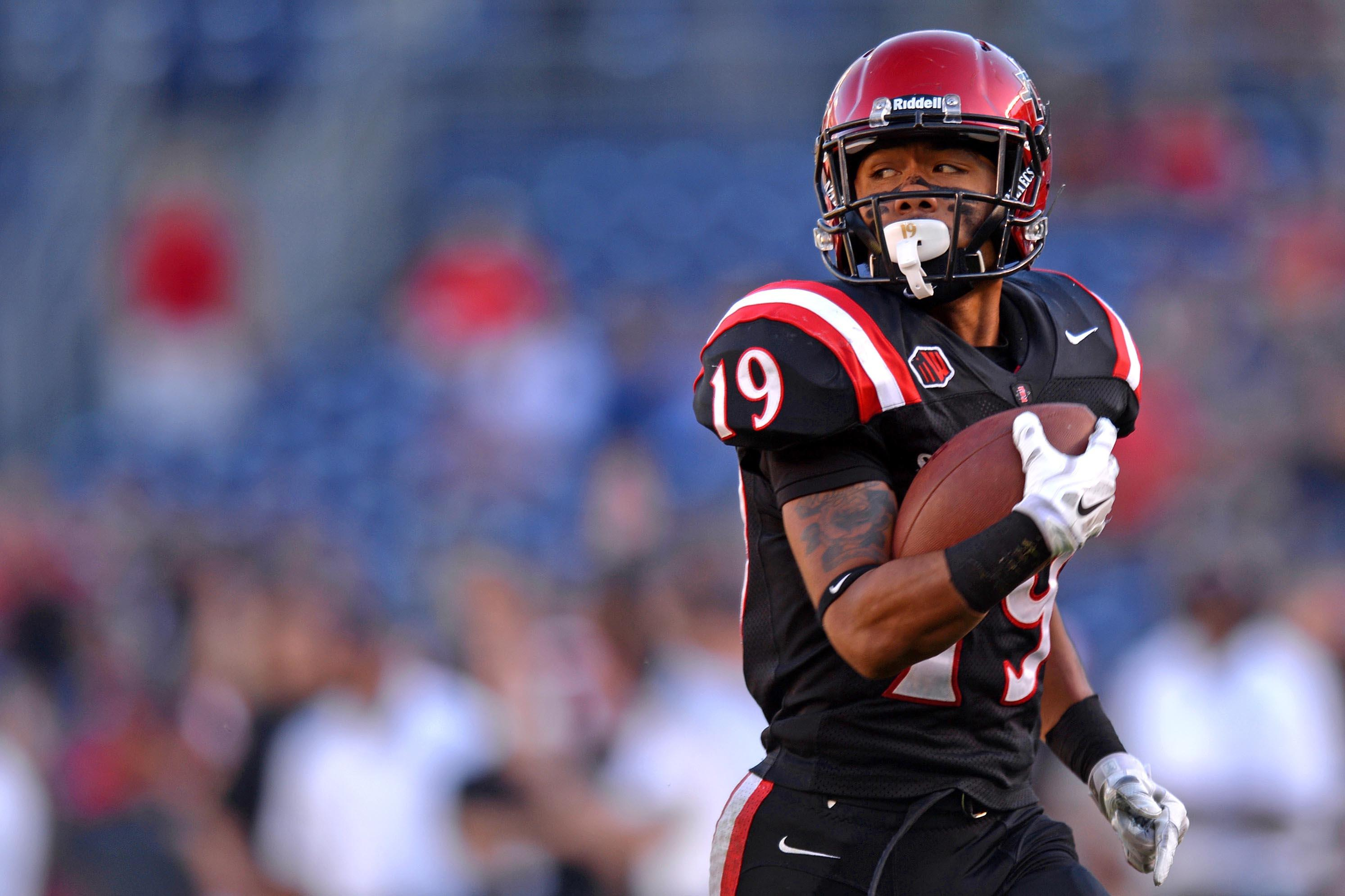 Poinsettia Bowl: It's a home game for San Diego State