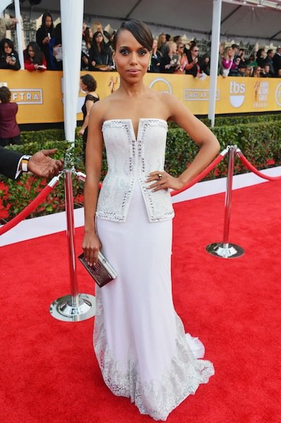 Best: Kerry Washington