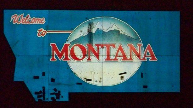If You Don't Want the Government to Spy on You, Move to Montana