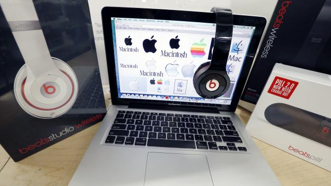 5 things to know about Apple's duet with Beats