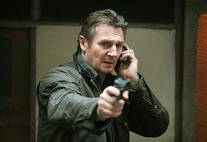 Liam Neeson | Photo Credits: Shanna Besson/20th Century Fox