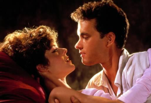 3. Tom Hanks and Rita Wilson