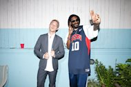 Q&A: Snoop Dogg and Diplo on Jamaican Inspiration, Bob Marley's Legacy