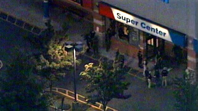 911 Tapes of New Jersey Pathmark Supermarket Shooting Released