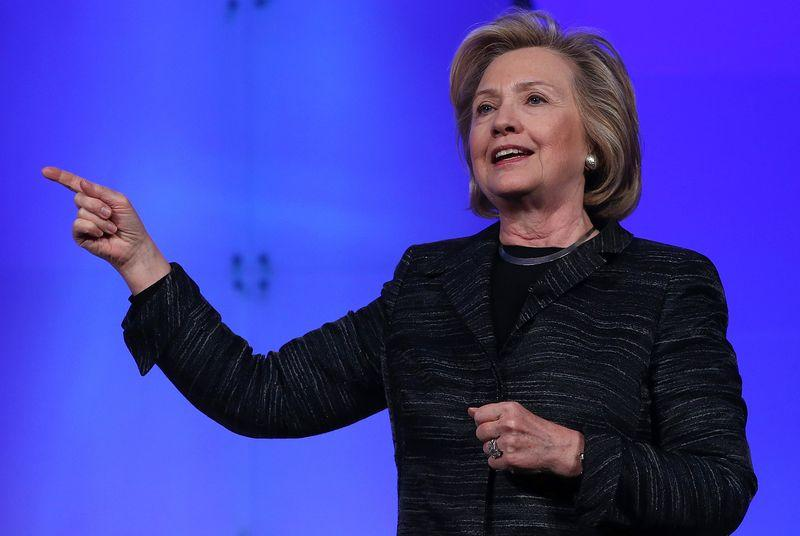 Hillary Clinton reportedly violated rules by using personal email as Secretary of State