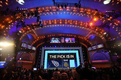 2015 NFL Draft grades: Jaguars, Falcons win the draft