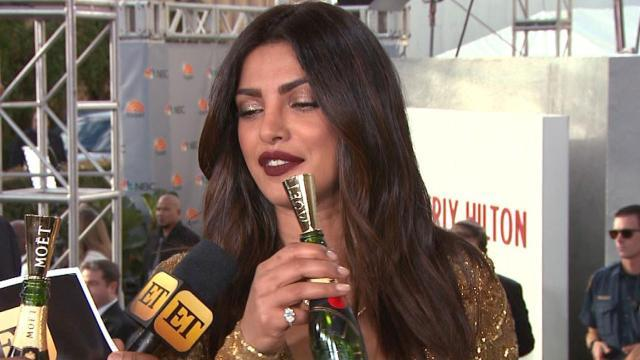 EXCLUSIVE: Priyanka Chopra Dishes on Her 'Enriching Experience' as a UNICEF Goodwill Ambassador