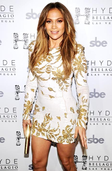 Jennifer Lopez Will Wear Zuhair&nbsp;&hellip;
