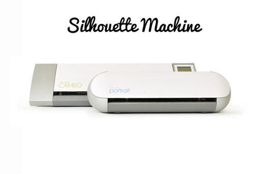 Silhouette Machine