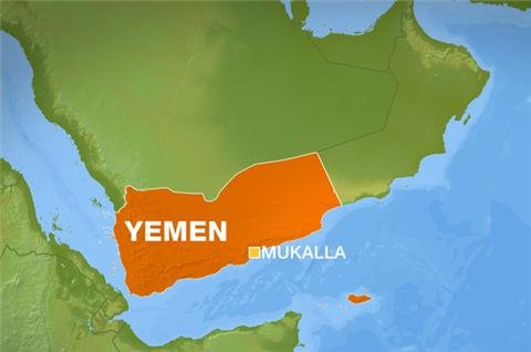Dozens dead in Yemen car bombing