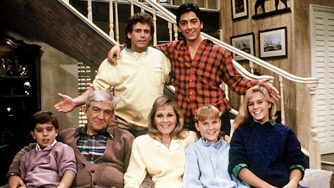 """""""Charles in Charge"""""""