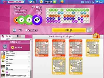 play bingo online free for fun yahoo games