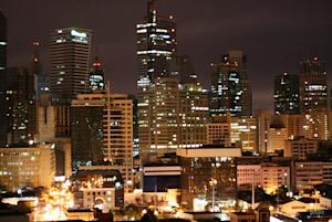 Philippines 3Q GDP grows an impressive 7.1%