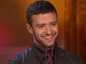Justin Timberlake Dishes On Making Out With Ex-Girlfriend Cameron Diaz In 'Bad Teacher'