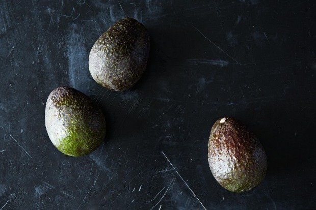 Avocados on Food52