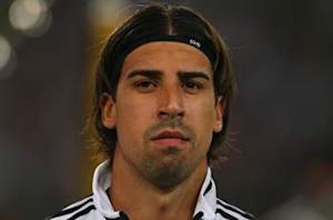 Khedira: I hope Real Madrid and Borussia Dortmund progress