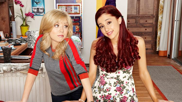 """Sam & Cat"" Season 1"