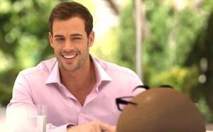 William Levy muy coqueto con Ms Brown
