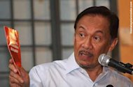 Racism won't stop the will of Malaysians, says Anwar