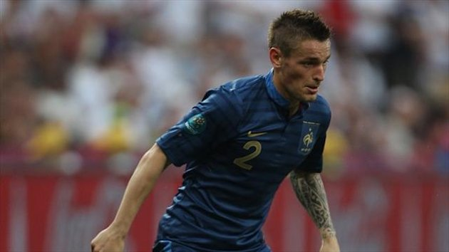 Mathieu Debuchy is keen to remain at Newcastle