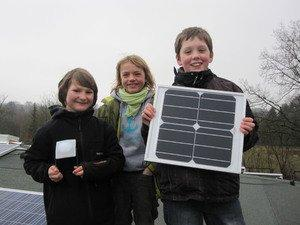 Yingli Green Energy Joins SolarAid to Spread Light for Learning in Africa