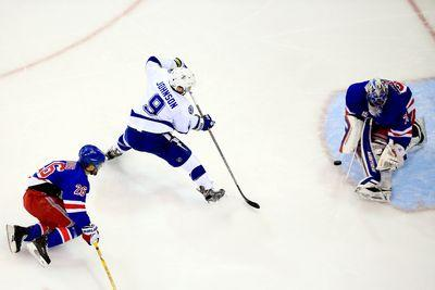 Lightning vs. Rangers, 2015 NHL playoffs: Time, TV schedule and live stream for Game 5