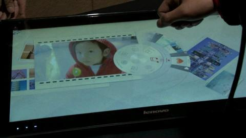CES 2013: Is The Lenovo Horizon Best Use of Windows 8 Ever?