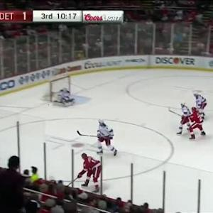 Cam Talbot Save on Joakim Andersson (09:45/3rd)