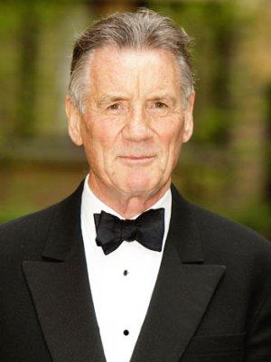 Michael Palin to Get BAFTA Fellowship