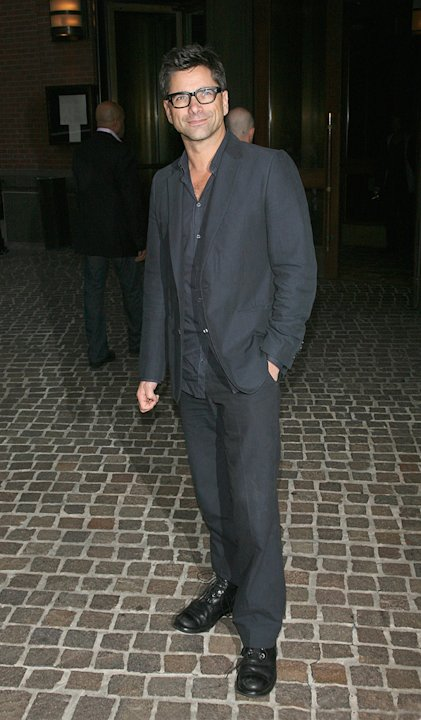 Killer Joe NY Screening 2012, John Stamos
