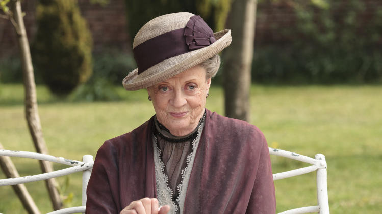 4th season of 'Downton Abbey' will air in January