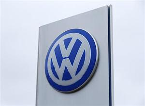 Vw Group Sales Rise 4 3 Percent In November Boosted By