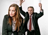 Learn how to deal with an angry boss. Tips on handling an angry boss and discover ways of dealing with abusive bosses